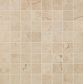 Керамогранит Marvel Beige Mosaico Matt (ASK8) 30x30