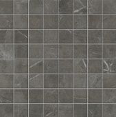 Керамогранит Marvel Grey Mosaico Matt (ASLA) 30x30
